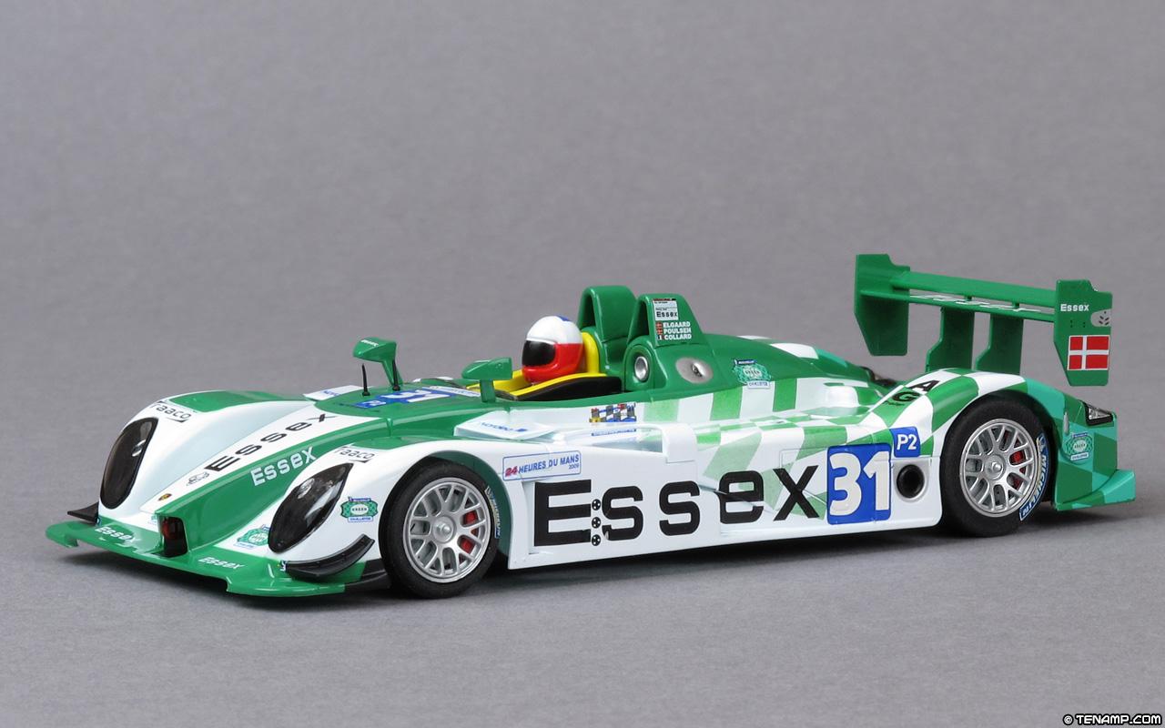 Avant Slot 50605 Porsche Rs Spyder 31 Essex Le Mans 2009