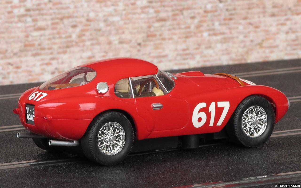 Ferrari 212 Ferrari 212 Export Vignale Coupe Chassis