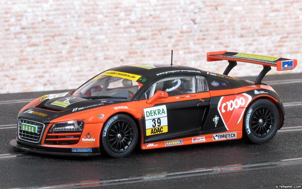 Carrera 27395 Audi R8 Lms 39 Prosperia Adac Gt Masters