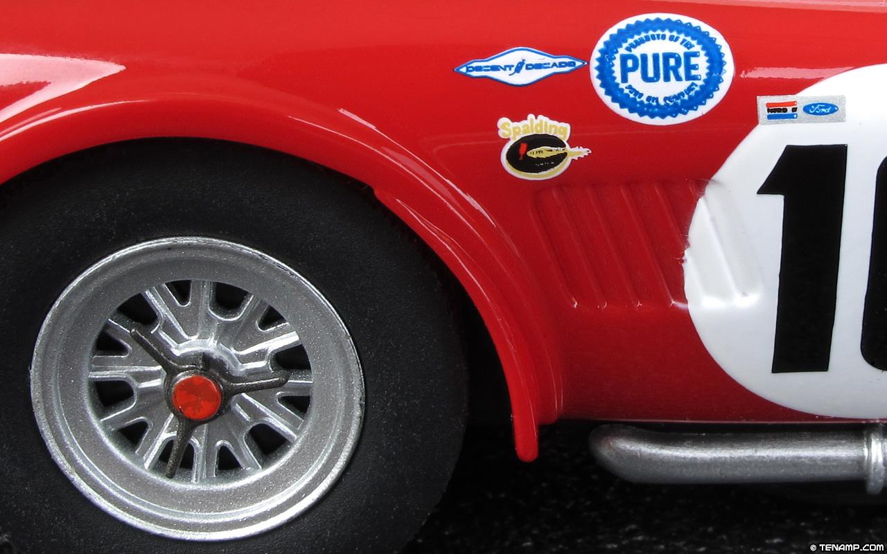 Shelby 1963 cobra 7
