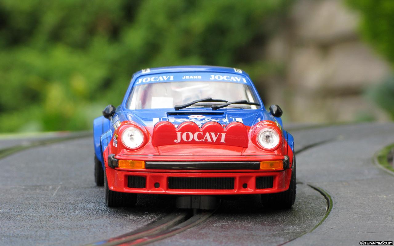 Ninco 50371 Porsche 911 Sc 4 Jocavi Jeans