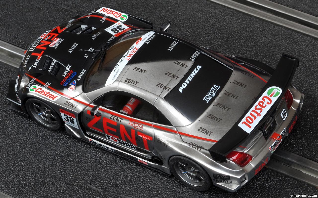 Ninco 50490 Lexus SC430 38 Zent Super GT 2007
