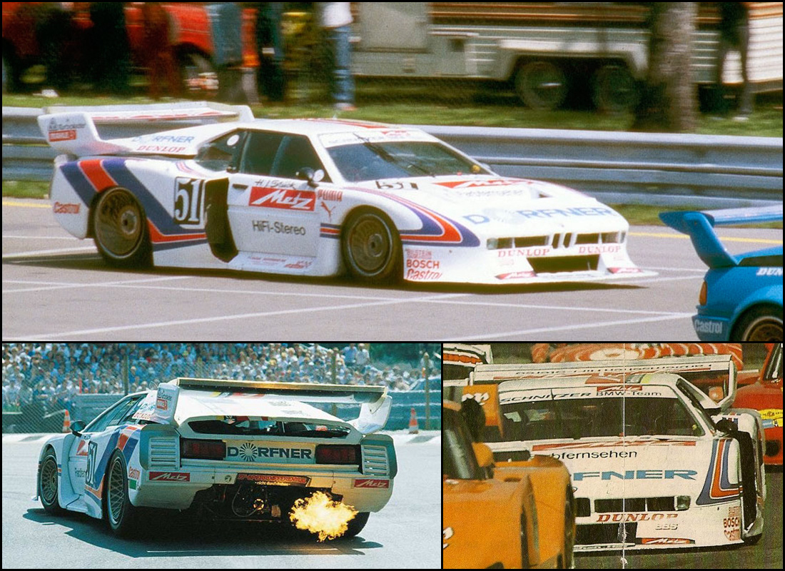 Challenge Groupe 5 SRM 2018  Schnitzer-bmw-m1-turbo-stuck-drm-1981