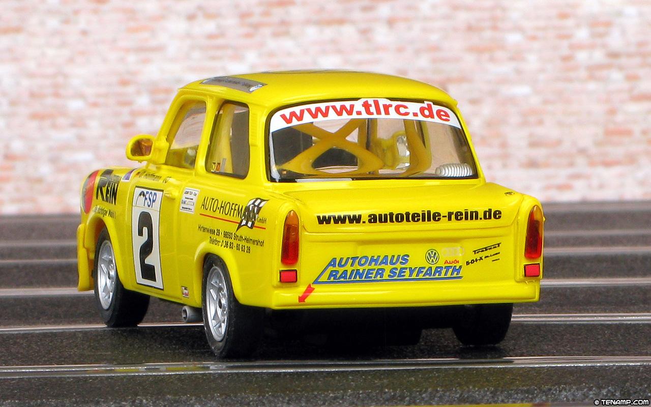 Revell 08340 trabant 601 2 tlrc dieter hoffmann for Dieter hoffmann