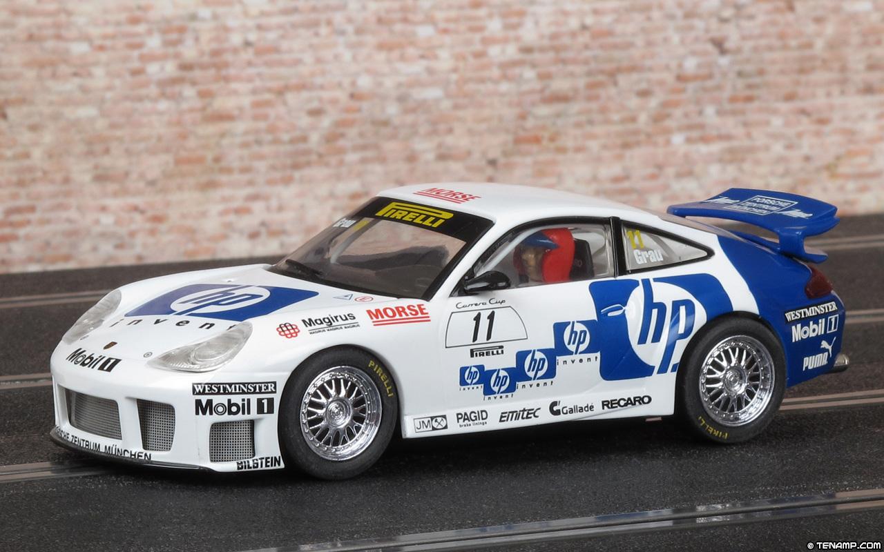 scalextric c2354 porsche 911 gt3 r 11 hp invent morse
