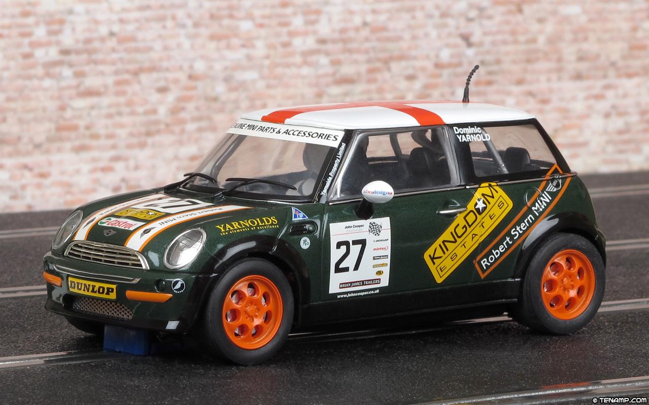 Mini John Cooper Mini John Cooper Works Bimmertoday