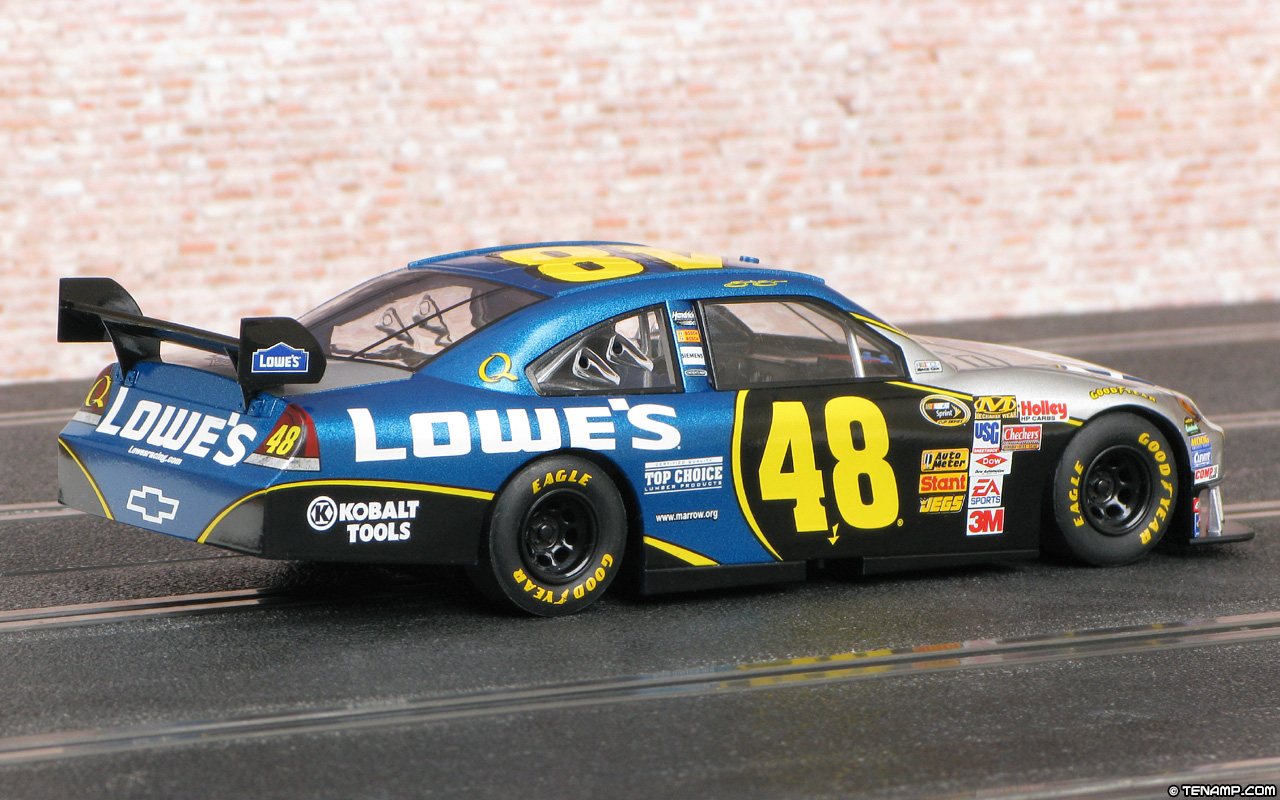 jimmie johnson 2008. Cars Review. Best American Auto & Cars Review