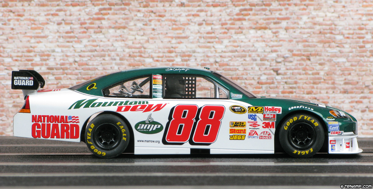 dale earnhardt jr #10