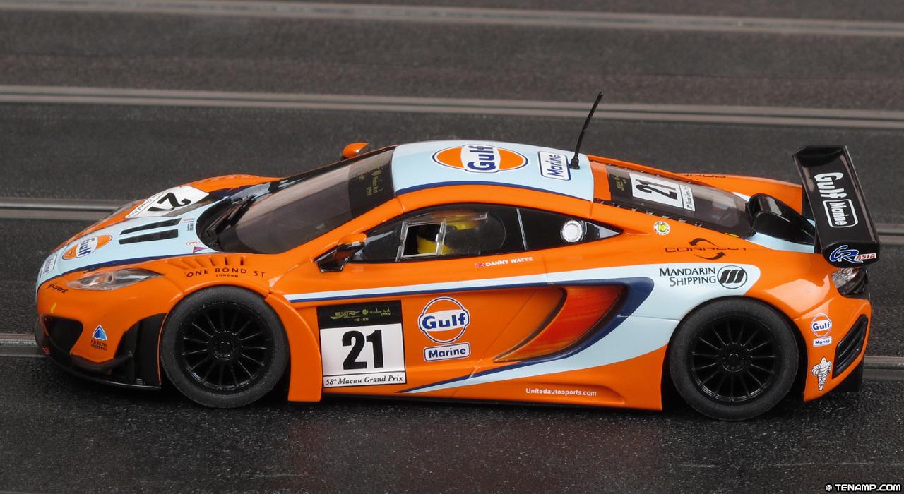 2011 McLaren MP4 12C Suspension 1920x1440 further Mclaren Mp4 12c Gt3 as well Mclaren Tweaks The Mp4 12c Supercar Pictures as well Scalextric C3287 Mclaren Mp4 12c Gt3 Gulf as well Mclaren Mp4 12c Updated Pictures. on mclaren mp4 12c