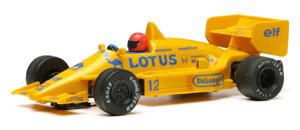 Scalextric C434 Lotus Honda 99T