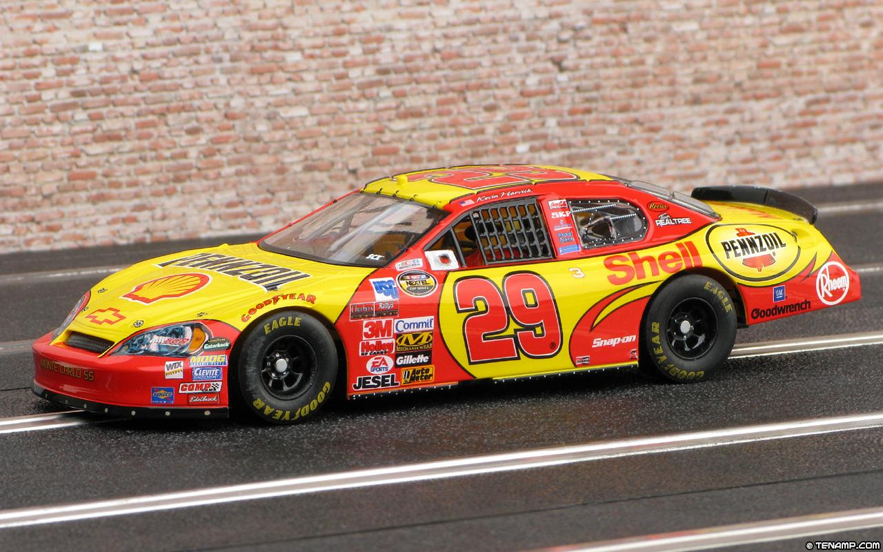 Car Monte Carlo >> SCX 62670 Chevrolet Monte Carlo - #29 Pennzoil. Kevin Harvick