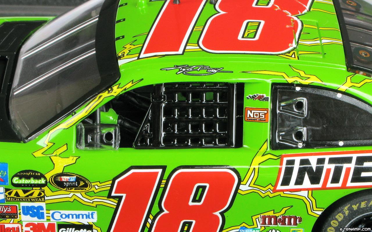 Scx 64390 Toyota Camry 18 Interstate Batteries 2009