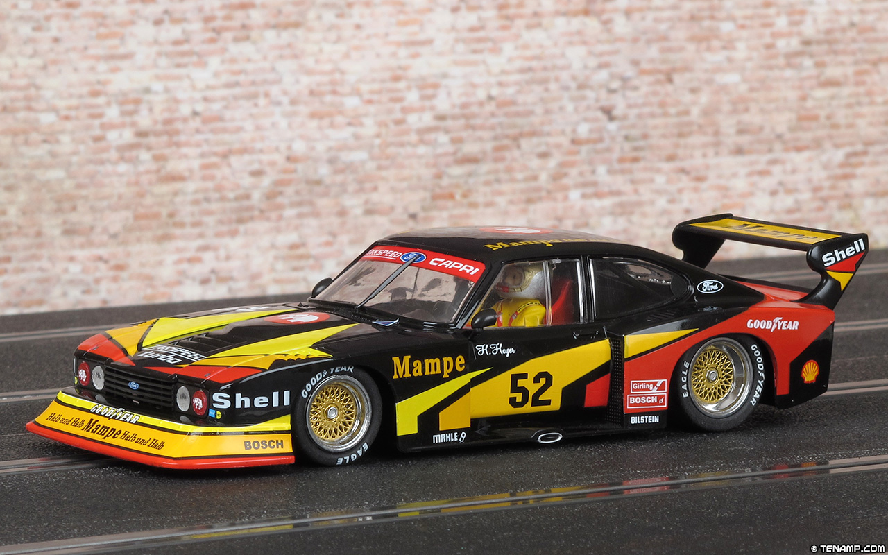 sideways sw17 ford zakspeed capri 52 mampe h heyer 1978. Black Bedroom Furniture Sets. Home Design Ideas