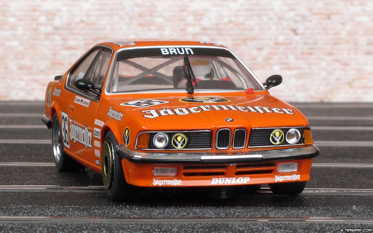 European Touring Car Championship